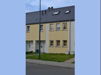 Appartager BE - Chambre ds maison à partager avec trav. frontalier, Arlon - 495 € / Mois