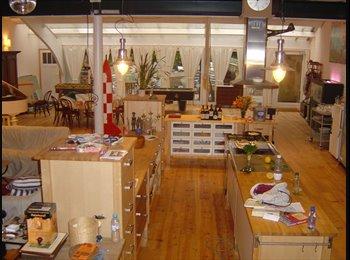 Appartager BE - Chambre DELUXE avec SDB pr ERASMUS ou STAGE - Louvain-la-Neuve, Louvain-la-Neuve - 450 € / Mois