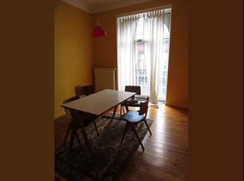 Brussels, near of Metro, supermarkets All incl. 395Euro!