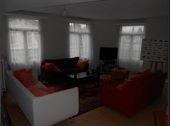 Appartager BE - Apart to share located in EU headquarter, Bruxelles - 700 € / Mois