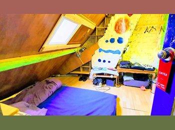 Hi-Tech/Comfort House Sharing Gent (Ledeberg)