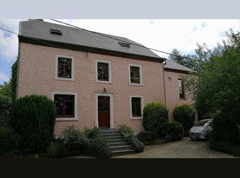 Appartager BE - Chambre chez l'habitant, Martlange - 260 € / Mois