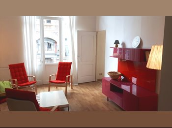Sunny Quite and enjoyable furnished Appartement