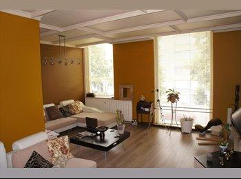 Appartager BE - Colocation 370 et 400 €/mois Jette - Jette, Bruxelles-Brussel - 380 € / Mois