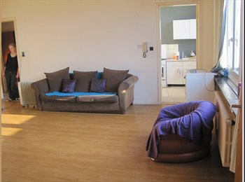 Appartager BE - Large room available immediately for January, Anvers - 400 € / Mois