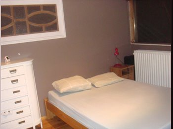 Appartager BE - ROOM in deluxe loft for Erasmus or student - Rixensart, Rixensart - 395 € / Mois