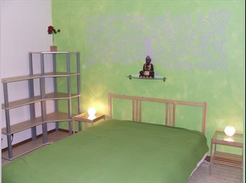 Appartager BE - Chambre à louer chez l'habitant dans grande villa, Virton - 415 € / Mois