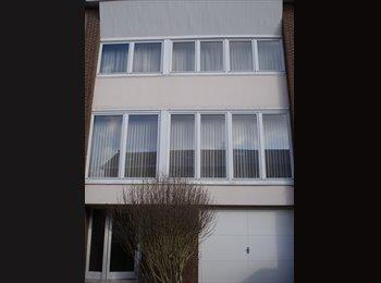 Appartager BE - 1 chambre à louer pour étudiant(e)/jeune salarié(e - Berchem Sainte Agathe - Sint Agatha Berchem, Bruxelles-Brussel - 400 € / Mois