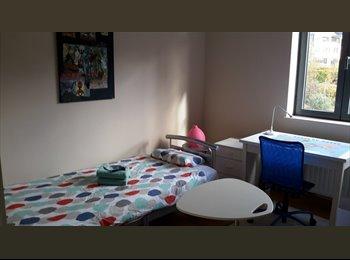Appartager BE - Louvain-la-Neuve. Chambre à louer chez l'habitant., Louvain-la-Neuve - 420 € / Mois