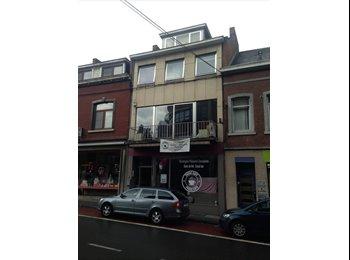 Appartement 4 chambres à Namur