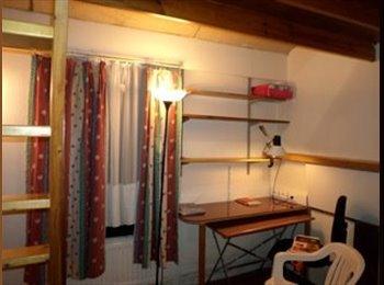 Appartager BE - chambre à Louer  à Louvain La Neuve, Louvain-la-Neuve - 365 € / Mois