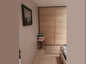 Appartager BE - Houseshare - Woluwe Saint Lambert - Sint Lambrechts Woluwe, Bruxelles-Brussel - 620 € / Mois