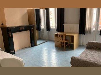 Appartager BE - Chambres à louer pour étudiants  - Quartier VUB/ULB, Elsene - 400 € / Mois