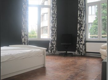 Appartager BE - BEAUTIFUL LARGE ROOMS IN ANTWERP CENTRE , Anvers - 400 € / Mois