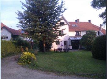 Appartager BE - Location de chambre Ottignies - Louvain-la-Neuve, Louvain-la-Neuve - 350 € / Mois