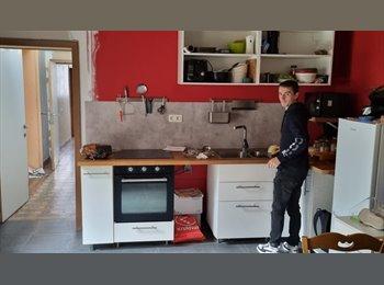 Appartager BE - colocation ou kot, Tournai - 375 € / Mois