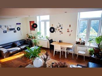 Appartager BE - résidence hotel à deux pas du boulevard du Souverain - Auderghem-Oudergem, Bruxelles-Brussel - 550 € / Mois