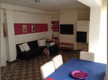 Appartement meublé 2 chambres à Charleroi
