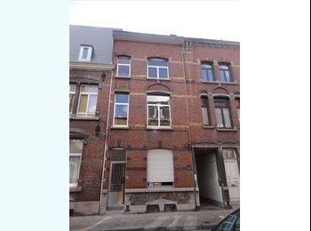 Appartager BE - chambre à louer, Liège-Luik - 320 € / Mois