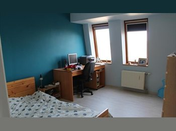 COLOCATION - une chambre (12 m²)