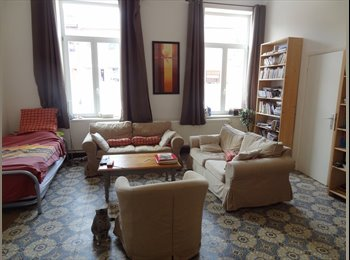 Appartager BE - chambre 16m2 , 200m gare Limal, gde maison - Wavre, Wavre - 375 € / Mois