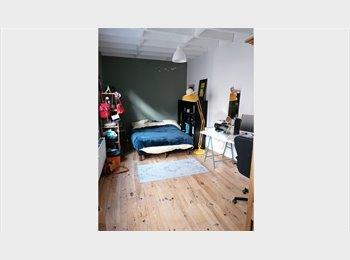 Appartager BE - Superbe colocation dans le centre de Tournai, Tournai - 330 € / Mois