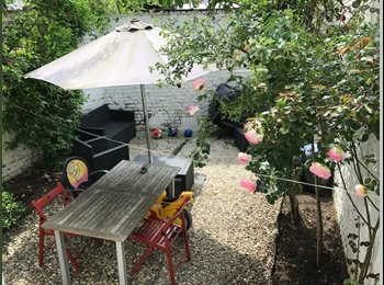 Appartager BE - Chambre / kot a louer - Koekelberg, Bruxelles-Brussel - 400 € / Mois
