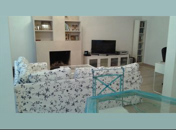 Appartager BE - Bedroom to rent in spacious flat - Ixelles-Elsene, Bruxelles-Brussel - 500 € / Mois