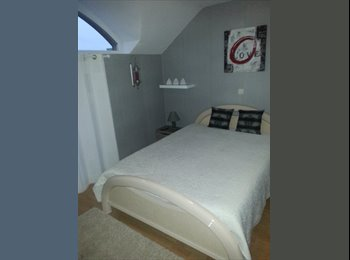 Appartager BE - chambre chez l'habitant - Andenne, Andenne - 400 € / Mois