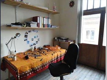 Appartager BE - Chambre d'étudiant, Liège-Luik - 275 € / Mois