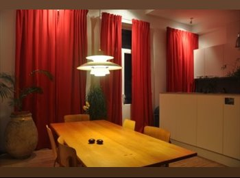 Fully furnished 70sq meters