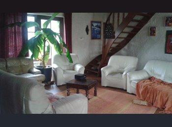 Appartager BE - Coloc super géniale à Ottignies  Go go go... viens nous voirs !! , Louvain-la-Neuve - 350 € / Mois