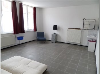 Appartager BE - maison colocation Tournai, Tournai-Doornik - 385 € / Mois