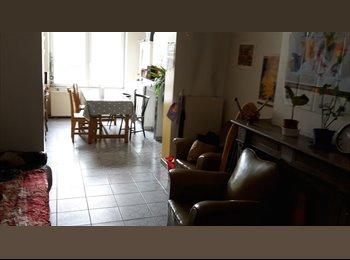 Appartager BE - Chambre près du quartier Européen - Saint Josse ten Noode - Sint Joost ten Noode, Bruxelles-Brussel - 435 € / Mois