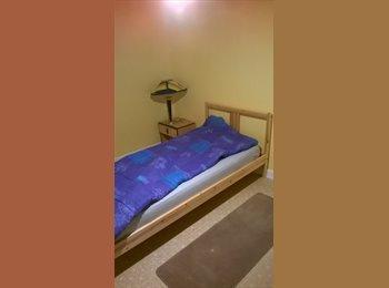 Appartager BE - chambre etudiant, Quaregnon - 270 € / Mois
