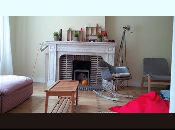 Petite chambre confortable à Ixelles