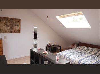 Appartager BE - kotijaz - Charleroi, Charleroi - 300 € / Mois
