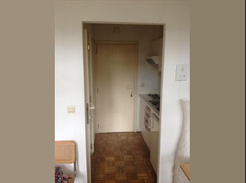 Appartager BE - Kot  – Rue Royale 239 - Saint Josse ten Noode - Sint Joost ten Noode, Bruxelles-Brussel - 460 € / Mois