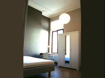 ch.4.2. - Mars - Dans une Tres Belle Maison au Centre - Rue...