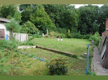 Appartager BE - Colocation dans une maison comme à la campagne - Gembloux, Namur-Namen - 450 € / Mois