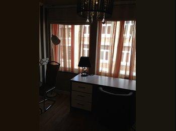 Appartager BE - Studio meublé individuel à louer, Liège - 450 € / Mois