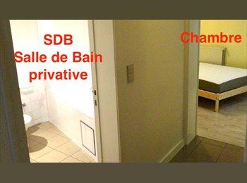 AOUT - avec SDB privée - Tres Belle Maison a 200 metres de...
