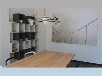 Appartager BE - chambre à louer - Louvain-la-Neuve, Louvain-la-Neuve - 380 € / Mois