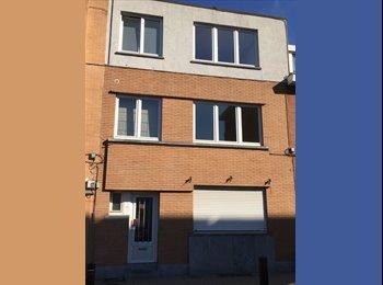 Appartager BE - 4 CHAMBRES d'étudiant à louer - 4 STUDENT ROOMS to rent, Auderghem-Oudergem - 480 € / Mois