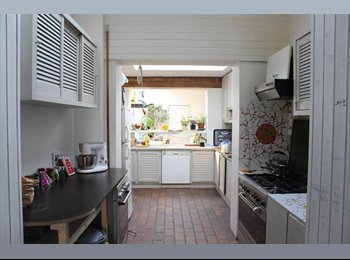Appartager BE - URGENT: Cherche deux colocataires - Bressoux, Liège-Luik - 187 € / Mois