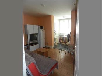 Appartager BE - colocation pour 1 étudiante dans maison calme - Berchem Sainte Agathe - Sint Agatha Berchem, Bruxelles-Brussel - 400 € / Mois