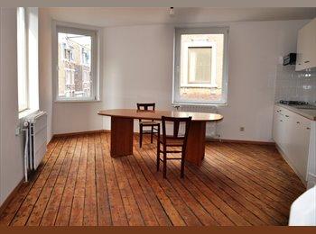 Appartager BE - Appartement 3 chambres à partager - Angleur, Liège-Luik - 250 € / Mois