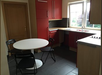 Appartager BE - Chambre meublée à 5 minutes de Louvain La Neuve - Louvain-la-Neuve, Louvain-la-Neuve - 400 € / Mois