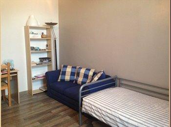 Appartager BE - Chambres d'étudiants meublées à louer - Laeken, Bruxelles-Brussel - 385 € / Mois