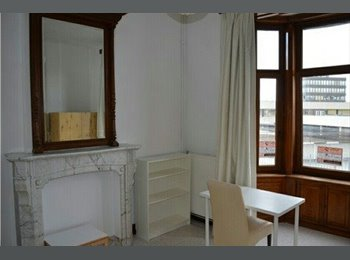 Appartager BE - Chambre a remettre. - Namur, Namur-Namen - 370 € / Mois